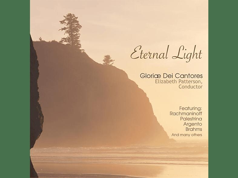 Elisabeth C./Gloriæ Dei Cantores Patterson - Eternal Light [CD]