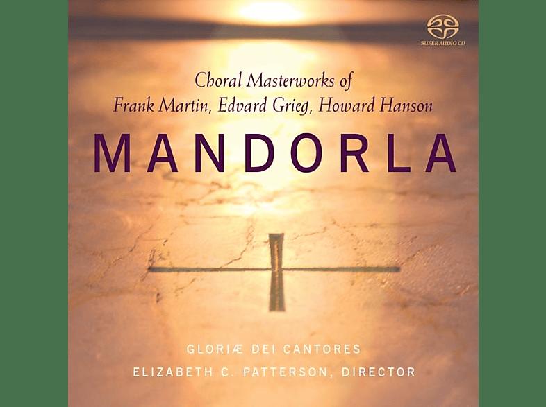 Elizabeth C./Gloriæ Dei Cantores Patterson - Mandorla-Meisterwerke der Chormusik [SACD Hybrid]