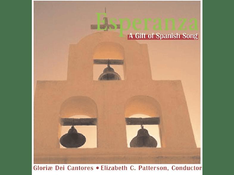 Elizabeth C./Gloriæ Dei Cantores Patterson - Esperanza: A Gift of Spanish Songs [CD]
