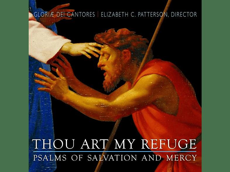 Elizabeth C./Gloriæ Dei Cantores Patterson - The Lord Is My Shepherd [CD]