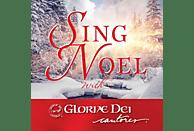 Elizabeth C./Gloriæ Dei Cantores Patterson - Sing Noel [CD]