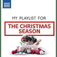 VARIOUS - My Playlist for The Christmas Season [CD]