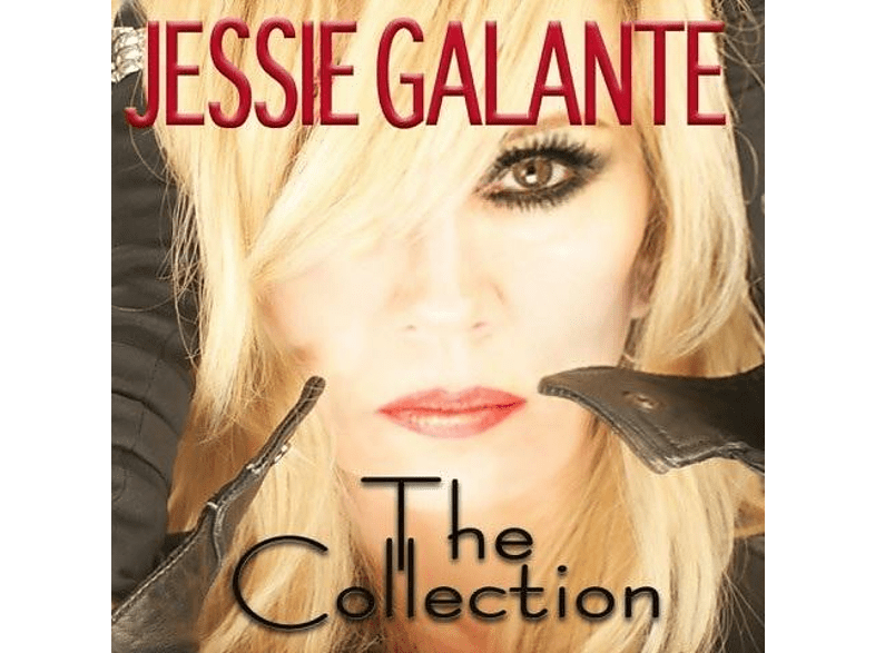Jessie Galante - The Collection [CD]