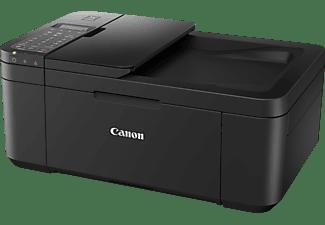 CANON Multifunktionsdrucker PIXMA TR4550 schwarz, Tinte (2984C009)