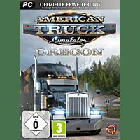 American Truck Simulator: Oregon DLC [PC]