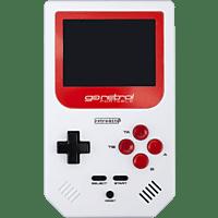 GAME OUTLET EUROPE AB Go Retro! Portable