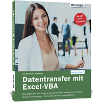 Datentransfer mit Excel-VBA