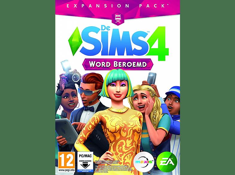 De Sims 4: Word beroemd NL PC