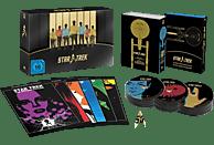 Star Trek 50th Anniversary Collection [Blu-ray]