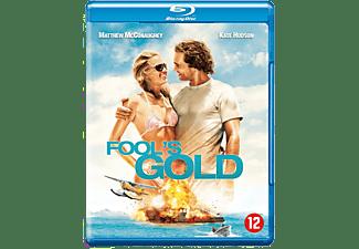 Fool's Gold - Blu-ray