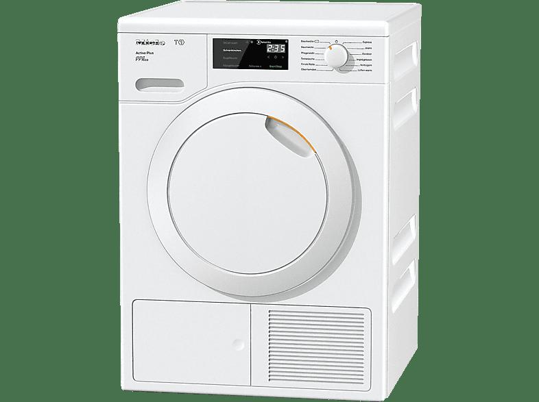 MIELE TCE 520 WP Wärmepumpentrockner (8 kg, A+++)