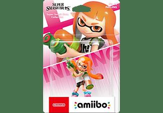Inkling - amiibo Super Smash Bros. Collection