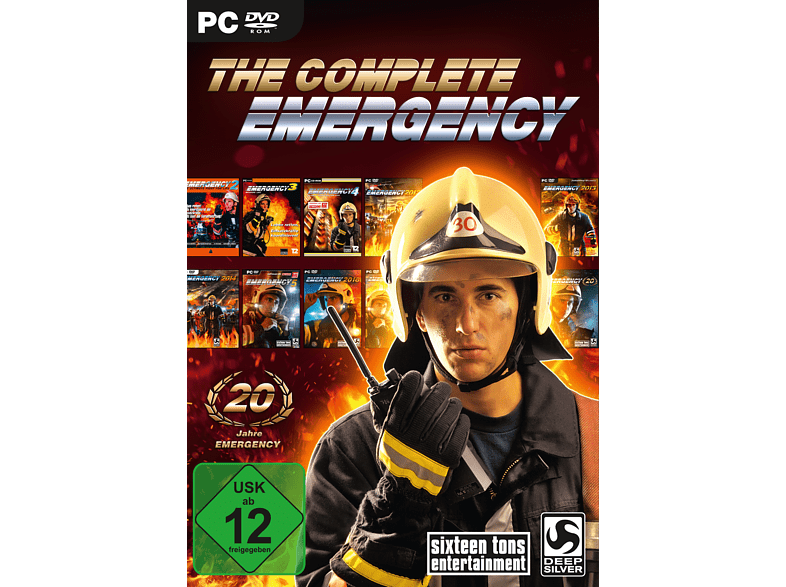 The Complete Emergency [PC]