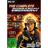 The Complete Emergency - [PC]