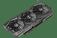 ASUS GeForce RTX™ 2070 ROG Strix Gaming OC 8GB (90YV0C90-M0NA00) (NVIDIA, Grafikkarte)
