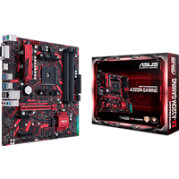 ASUS EX-A320M-Gaming Mainboard