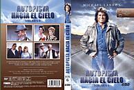 Autopista hacia el cielo - Volumen 6 - DVD