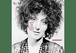 Morrissey - Back On The Chain Gang  - (Vinyl)