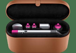 DYSON Airwrap™ Haarstyler Volume + Shape, Haarstyler, 1300 Watt, Anthrazit/Fuchsia