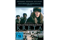Höllenkommando Kreta [DVD]