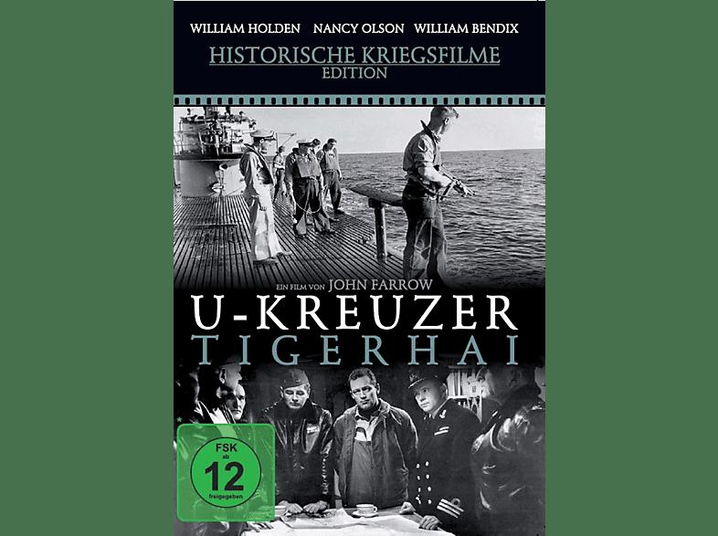 U-Kreuzer Tigerhai [DVD]