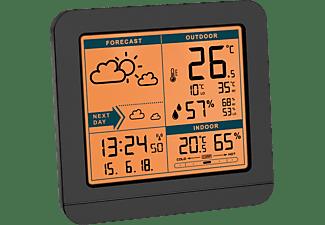 VIVANCO Funk-Wetterstation SKY