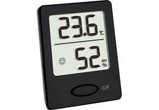 TFA 30.5041.01 Digitales, Thermo-Hygrometer