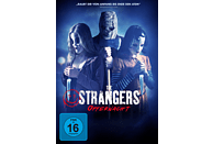 The Strangers: Opfernacht [DVD]