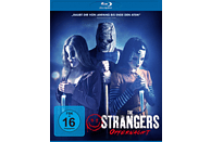 The Strangers: Opfernacht [Blu-ray]
