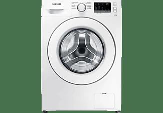 SAMSUNG WW80J34D0KW/EG Waschmaschine (8 kg, 1400 U/Min.)