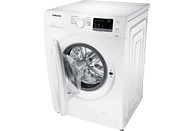 SAMSUNG WW80J34D0KW/EG Waschmaschine (8 kg, 1400 U/Min., A+++)