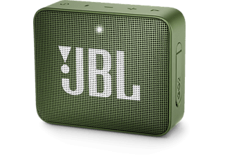 JBL Draagbare Bluetooth speaker Go 2 Moss Green