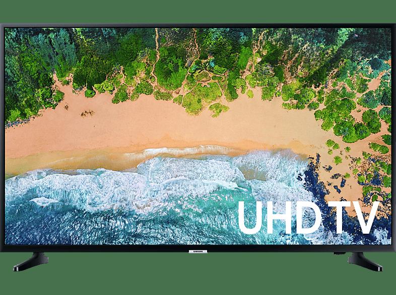 Samsung 65 Led Tv Ue65nu7099u Online Kaufen Mediamarkt