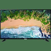 SAMSUNG UE65NU7099 LED TV (Flat, 65 Zoll/163 cm, UHD 4K, SMART TV)