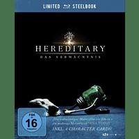 Hereditary - Das Vermächtnis (Limited Steelbook) [Blu-ray]