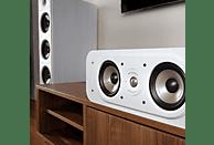 POLK AUDIO SIGS60EWT 1 Stück Standlautsprecher (Weiß)