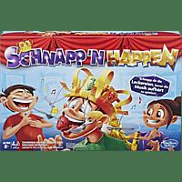 HASBRO Schnapp n´Happen Gesellschaftsspiel, Mehrfarbig
