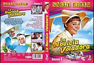 La Novicia Voladora - DVD