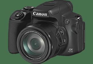 CANON Digitalkamera PowerShot SX70 HS schwarz