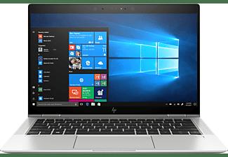 HP - B2B EliteBook x360 1030 G3, Convertible mit 13,3 Zoll Display, Core™ i7 Prozessor, 16 GB RAM, 512 GB SSD, Intel® UHD-Grafik 620, Silber