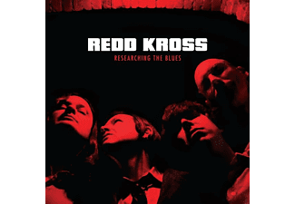 Redd Kross - Researching The Blues - (LP + Download)