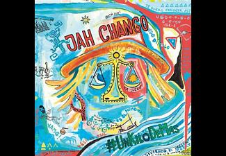 Jah Chango - #UnKiloDeMas  - (CD)