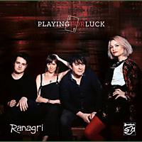 Rangari - PLAYING FOR LUCK [SACD Hybrid]