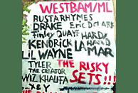Westbam - Risky Sets/Box Set [CD]
