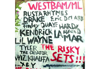 Westbam - Risky Sets/Box Set - (CD)