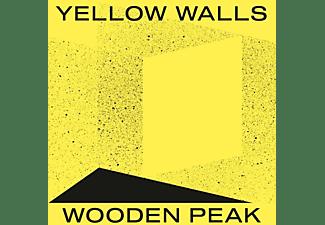 Wooden Peak - Yellow Walls  - (CD)