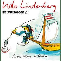 Udo Lindenberg - MTV Unplugged 2-Live vom Atlantik  - (CD)
