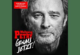 Wolfgang Petry - Genau jetzt! (Exklusiv)  - (CD)