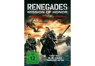 Renegades - Mission of Honor DVD