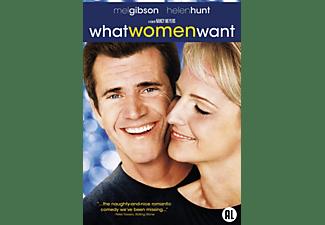 What Women Want - DVD
